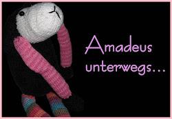 Amadeus möchte auf die Reise gehen